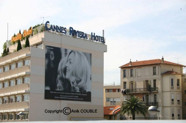 Cannes 2005 / Photo : Anik Couble