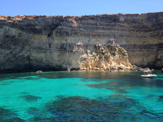 #1 Bucht Gozo