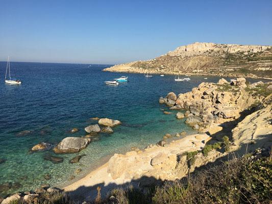 #3 Bucht Malta