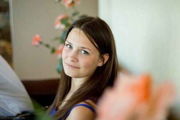 Ирина Громова - внучка Николая Егоровича Филиппова