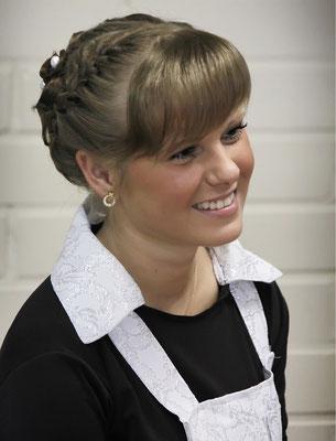 Хорошева Кристина 2010