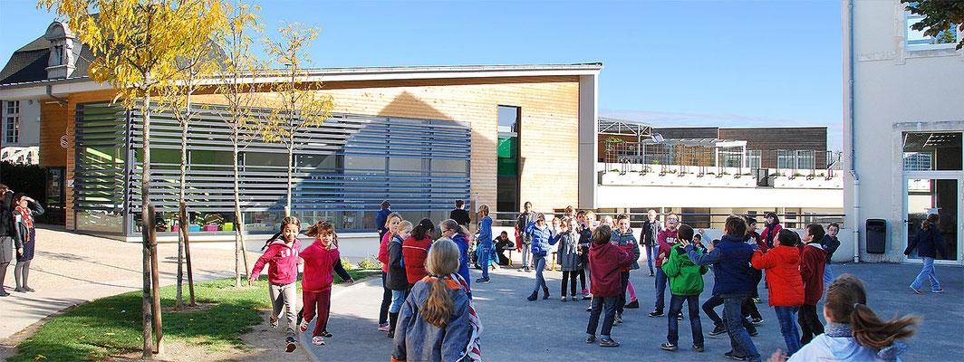 ESBC | École Saint-Étienne