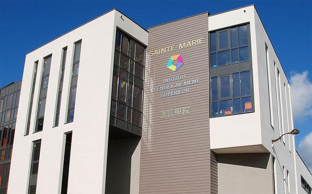 ESBC | IES Sainte-Marie