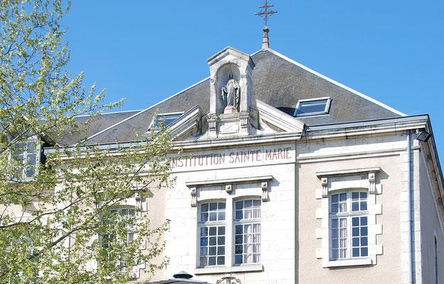 ESBC | Collège Sainte-Marie