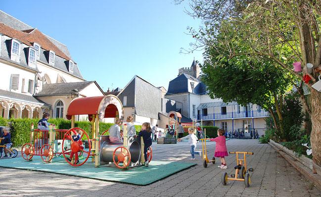 ESBC | École Saint-Dominique