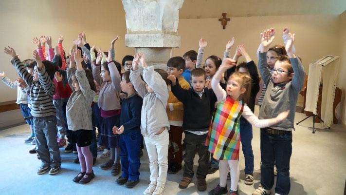 École Saint-Étienne | La Pastorale