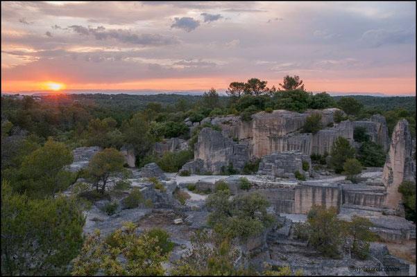 Les ruines de Junas valent tous les hôtels 5 étoiles du monde