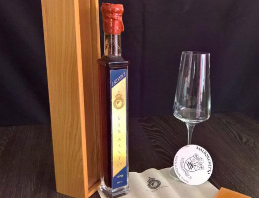 Vin Santo di Caratello I Selvatici 1958   Malborghetto e-shop
