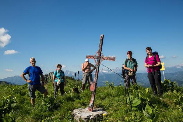 2. Gipfel--Wieser