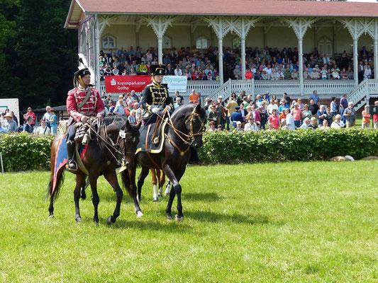 Internationale Kavalleriemeisterschaft 2013