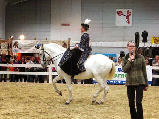 Messe Hund & Pferd Dortmund