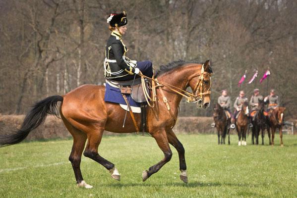 Internationale Kavalleriemeisterschaft 2015
