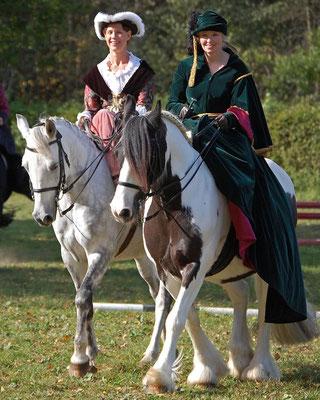 Ludwigsburger Pferdetag 2009