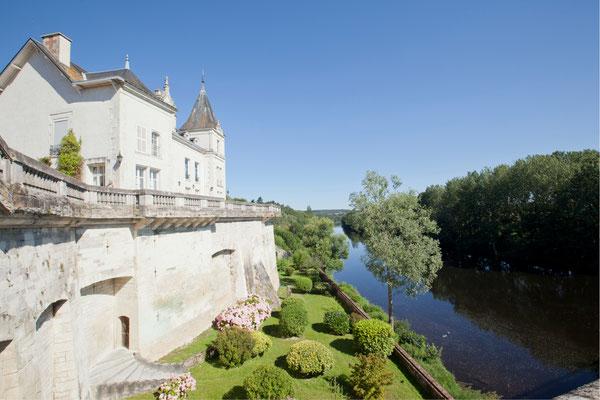 Castel La Roche-Posay