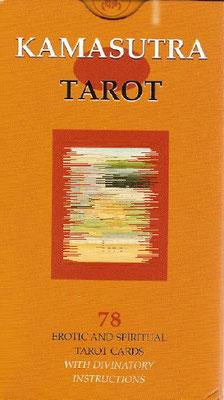 Tarot Kamasutra