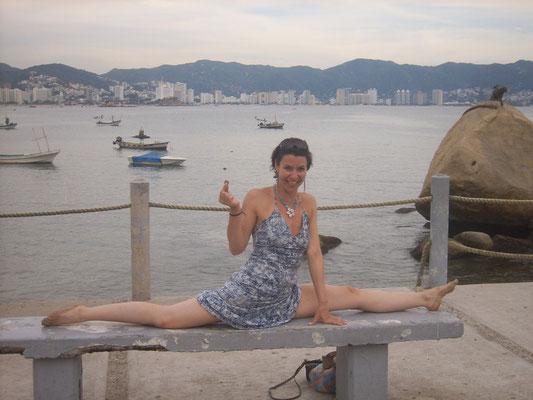 Acapulco, Mexico 2006