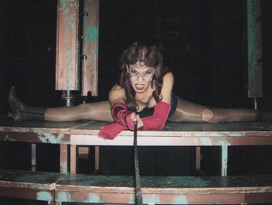 Jekyll & Hyde 2012