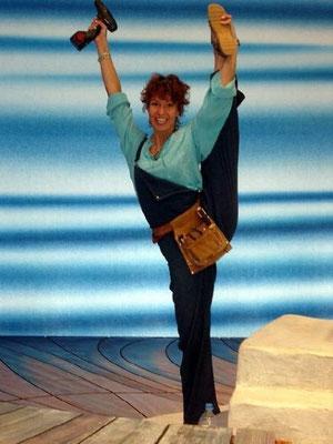 Operettenhaus Hamburg (Mamma Mia!) 2007