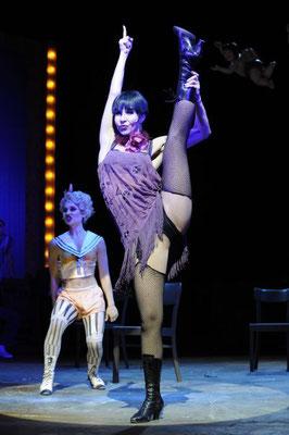 Theater Osnabrück (Cabaret) 2009