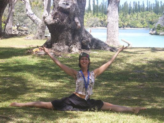 Isle de pins, Neukaledonien 2007