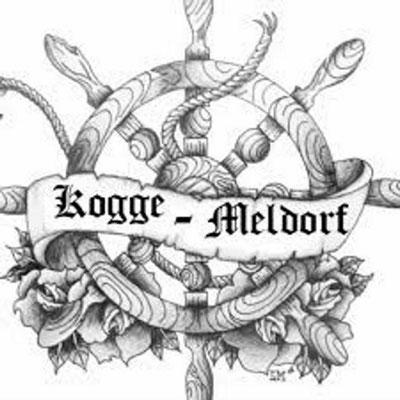 KOGGE zu Meldorf (Logo)