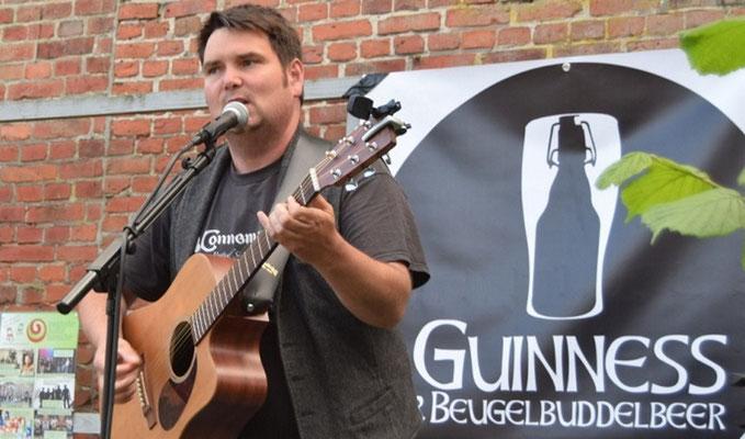Guinness &Beugelbuddelbeer