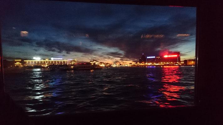 St.Petersburg_Weiße_Nächte