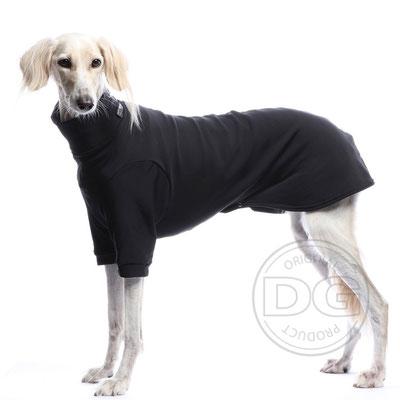 DG Underwear Winter Schwarz