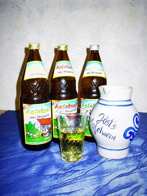 Apfelwein & Apfelsaft