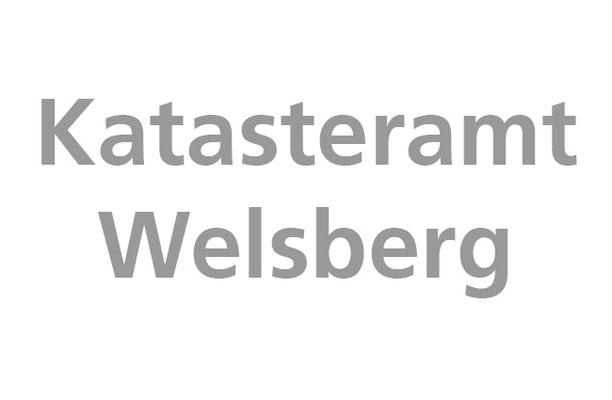 Katasteramt Welsberg