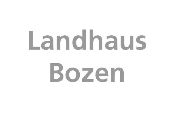 Landhaus Bozen