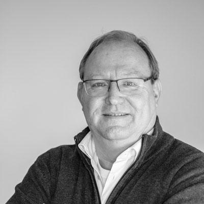 Jacco Farjon - Associate Director / Head of Sales