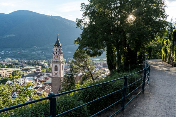 Alta Via di Merano, Southern Tyrol, Italy