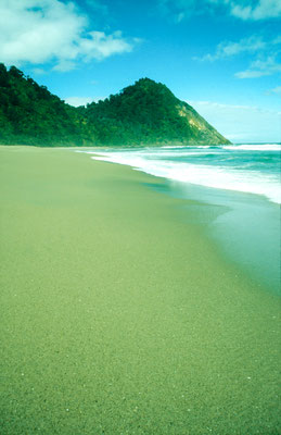 Scotts Beach, Karamea, South Island, New Zealand