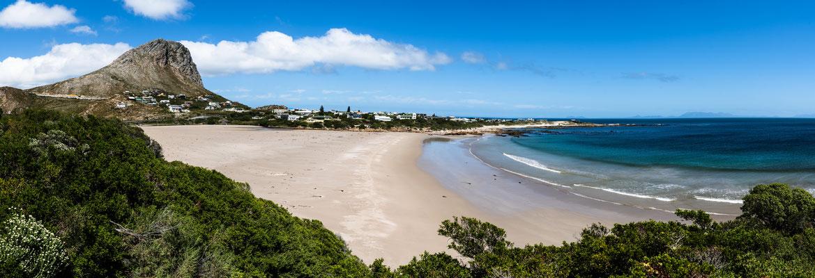 Rooi-Els beach, South Africa