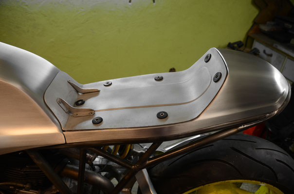Ducati Höcker