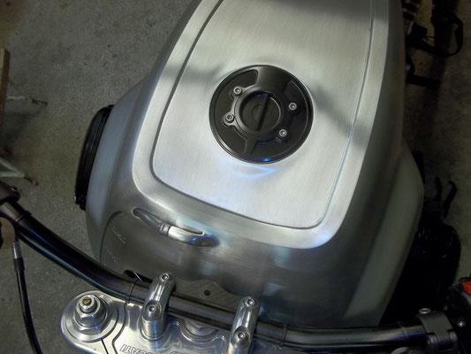 BMW Ducati Autank