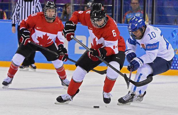 Hockey sur glace (sce : Breizh Info)