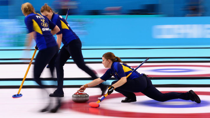 Curling (sce : Mashable)