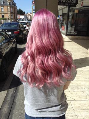 Pure Pigments Rose