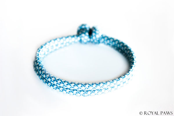 DIAMOND turquoise / white