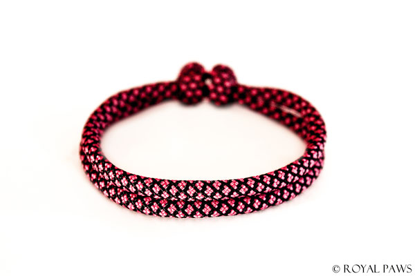 DIAMOND black / pink
