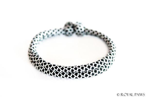 DIAMOND white / black