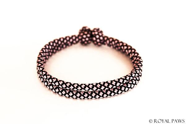 DIAMOND black / rose