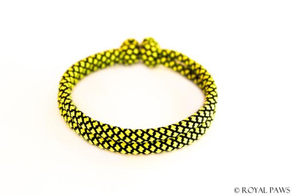 DIAMOND schwarz / gelb