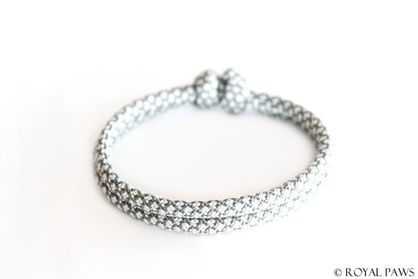 DIAMOND light grey / white