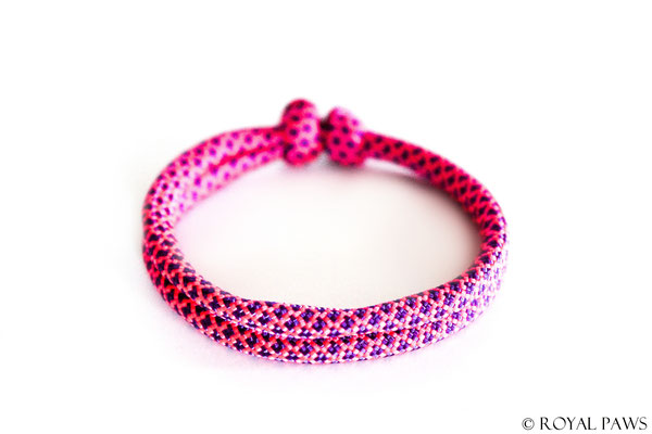 DIAMOND neon pink / purple