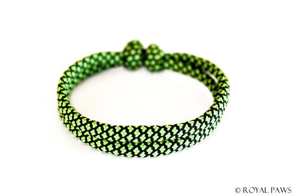DIAMOND black / green