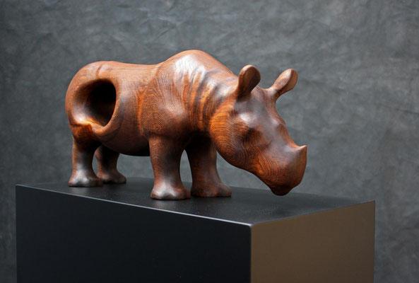 Marcus Meyer Design Nashorn