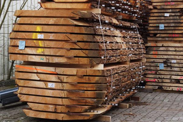 Libanon cedar table tops